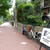 カフェ ラ・ボエム - 外観写真:ボエムのテラス前