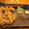 カメヤ - 料理写真:パン①
