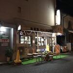トミーパート2 - 店の外観 ※10月1日から、夜営業、始まりました