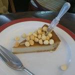 15913968 - ゴルゴンゾーラチーズケーキ