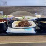ホテルグランドオーシャンリゾート - 料理写真: