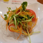 快食空間 makanaiya - サラダ