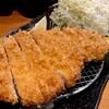 とんかつ専門店 がんばり亭 - 料理写真:やわらか絶品!ロースかつ定食