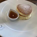 シーサイド カフェ ハノン - 料理写真: