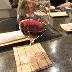 舞桜 - ドリンク写真:美味しいですね