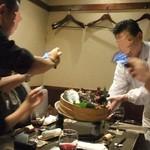 舞桜 - 内観写真:食べログ病の典型的な症状
