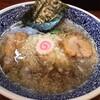 麺&カフェ コイコイ - 料理写真:らーめん(朝メニュー)¥500
