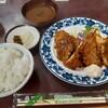 とんかつの店ミヤコ - 料理写真:
