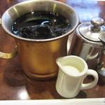 15916265 - アイスコーヒー