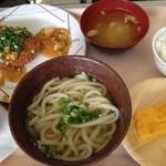立命館アジア太平洋大学カフェテリア - 料理写真: