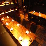 恵比寿 SHIN - 最大18名様個室