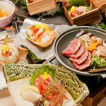 恵比寿 SHIN - 美食コース