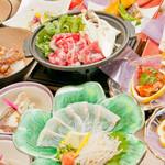 恵比寿 SHIN - SHINコース
