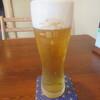 蕎麦 ひるあんどん - ドリンク写真:お待ちかねの「生ビール」