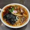 青島食堂 - 料理写真:青島ラーメン