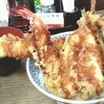 三浦屋 - 極上丼