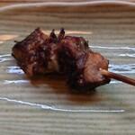 Kabuto - 天然鰻の頭