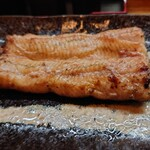 Kabuto - 天然鰻の白焼
