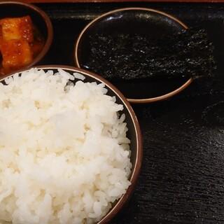 一平ちゃん - 料理写真:クッパ定食♪
