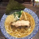 二星製麺所 - 料理写真: