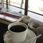 伊澤商店 - コーヒーはたっぷり(撮影許可済み)