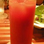 Foods bar 栞屋 - バージンメアリー