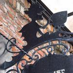 メフィストフェレス - 店先の看板