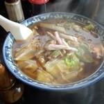 15920370 - スープ焼きそば普通盛り