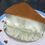 木風 - チーズケーキ