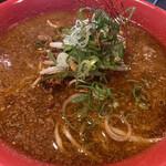 麺処 鳴声 - 料理写真: