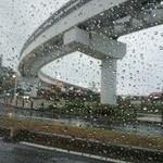 15921870 - 雨の中 空港帰りに朝マックへ♪