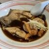 おけしょう鮮魚の海中苑 - 料理写真:鰈の煮付け