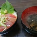 朝市さかば - 料理写真: