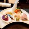 海鮮遊食 Rin - 料理写真:刺身盛り合わせ