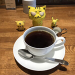 Cafe Weg - ケニアAA  540円(税込)