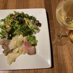 ワイン食堂ジョイーレ -