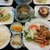 ジュラン - 料理写真:酢豚ランチ