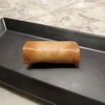 MASA'S KITCHEN - 松茸の春巻き