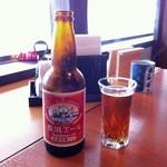 15924981 - H.24.11.18.昼 長濱浪漫ビール 840円