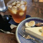 Cafe156 - 料理写真: