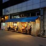 タカマル鮮魚店 - 賑わっています
