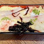 159257629 - 京ちらし寿司