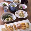 角の蛸笑 - 料理写真:当店自慢の味をお気軽に楽しんで頂けるお薦めのコースです。