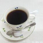 鈴や - コーヒー