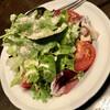 Pizza&イタリアンレストラン NICOLA - 料理写真:シーザーサラダ