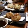 とりたま屋 - 料理写真:2012.11.10