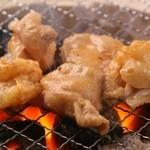 焼肉リゾート・Lau-Lau - シマチョウ