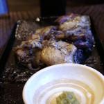 日南館 - 炭火焼