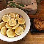 りんすず食堂 - 料理写真: