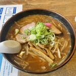 らー麺 ふしみ - 料理写真: